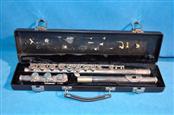 SELMER Flute BUNDY FLUTE